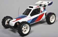 FG Marder 1:6 Benzin Buggy RTR mit Zenoah-Motor 26ccm #6000RCZ