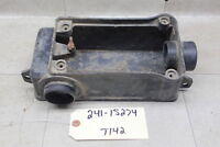 1983 Honda Atc110 Oem Lower Bottom Airbox Air Intake Filter Box Case
