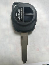 Suzuki SWIFT SX4 INGIS SPLASH WAGON R ALTO 2 Button Remote Key Fob Case Shell