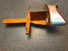beautiful Antique Vintage Stereoscope 3D Universal Viewer by Universal Art Photo
