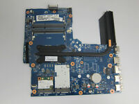 HP Laptop Motherboard 758029-001 w/ Core i5-4200U 1.60 GHz