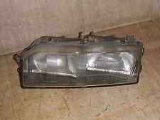 Scheinwerfer Lampe LINKS Headlight Mitsubishi Galant E10