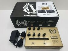 More details for victory v4 the sheriff - guitar pre amp overdrive pedal