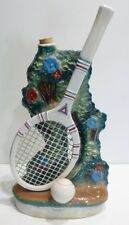 Rare BOUTEILLE GARNIER Tennis Raquette