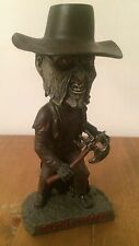RARE HOLLYWOOD COLLECTIBLES JEEPERS CREEPERS BOBBLEHEAD/HEAD KNOCKER (NOT NECA)