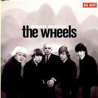 SEALED NEW LP Wheels, The - Road Block