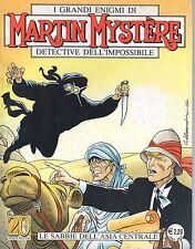 fumetto MARTIN MYSTERE BONELLI numero 248