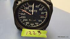 Airspeed Beech King Air 200 Airspeed P/N 101-380068-5 s/n W10523F (AR)