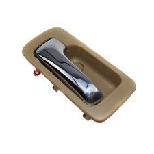 Rear Left Beige Inside Door Handle For Honda Accord 90-93 72660-SM4-003Z-E New