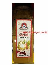 Chef's Quality Curry Powder 16oz/454g Freshness guaranteed Free Shipping!