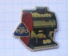 SWISS EGRO / KAFFEE ........ Haushalt / Geräte / Maschinen Pin (112i)