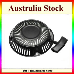 Recoil Pull Starter 1P60/64 Petrol Engines Motor Assembly Lawn Mower Brushcutter