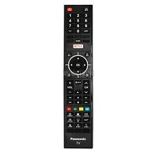 GENUINE PANASONIC 84505005B4 SMART TV REMOTE CONTROL TC-65CX400 TC-65CX420 (USED