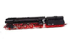 PIKO Dampflokomotive BR 01 0503-1 Schlepptender Spur H0 DR Dampf-Lokomotive Lok