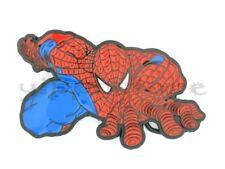 Licensed Spider-Man Metal Belt Buckle