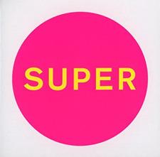 PET SHOP BOYS-SUPER (UK IMPORT) CD NEW
