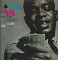 DONALD BYRD - ROYAL FLUSH [RVG EDITION] [REMASTER] USED - VERY GOOD CD