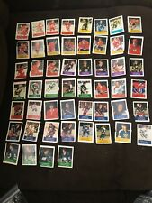 52 Different 1974-75 Acme Hockey Stamps