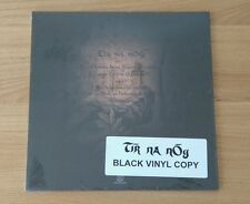 "RARE Fruits De Mer Tir Na Nog I Have Known 2014 Black Vinyl 7"" New Sealed Folk"
