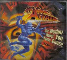 Magic Affair-The Rhythm Makes You Wanna Dance cd maxi single