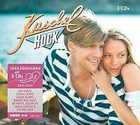 Kuschelrock 25 von Various | CD | Zustand gut