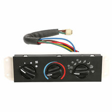 1999-2004 Jeep Wrangler TJ  Heater AC Control Unit Replacement GENUINE OEM NEW