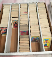 VINTAGE GARBAGE PAIL KIDS CARDS - ORIGINAL SERIES 2-15 ~ 50 RANDOM CARDS