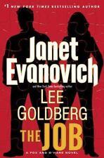 The Job (Fox and O'Hare) Janet Evanovich, Lee Goldberg Hardcover