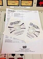 RADIO SHOW: ZEO MIX 7/4/04 PRINCE & REVOLUTION, WYCLEF JEAN, RUN DMC, LL COOL J