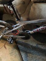 Original Haro ZIPPO fusion Vintage Bmx bike freestyle race old school dyno
