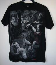 Men's T-Shirt,True Blood,i S,Unisex, HBO,TV Show,Short Sleeve,Graphic Tee