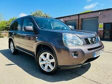 2008 Nissan X-Trail 2.0 dCi Sport Expedition Extreme 4WD 5dr SUV Diesel Manual