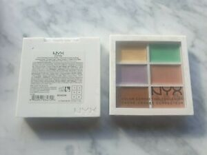 NYX Cosmetics Color Correcting Concealer 3CP04 New & Sealed UK SELLER