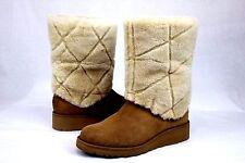 57589b7d9c3 UGG Australia Diamond Mid-Calf Boots for Women for sale   eBay