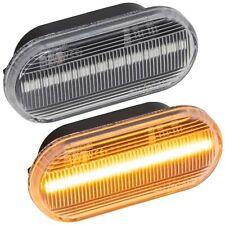 LED Indicators for Seat Leon, Mii , Toledo Skoda Citigo Clear Glass [7428]
