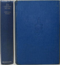 1934 THE SILVER SUTRA STORY OF A CURSE BY PUTNAM WEALE aka BERTRAM LENOX SIMPSON