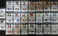 The Cup emblems of endorsments 2005-06 JEAN-SEB GIGUERE /15 ducks