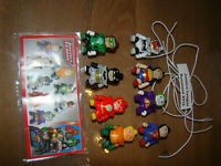 Ü-Ei Justice League SE634 - SE657 Komplett alle BPZ