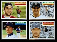 2005 Topps Heritage SP Short Prints Lot - You Pick Your Choice From 90+ cards