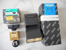 FLASH ELECTRONIQUE et accessoires pour appareil photo NIKON