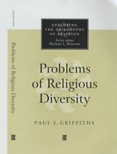 Exploring the Philosophy of Religion: Problems of Religious Diversity Vol. 1 by