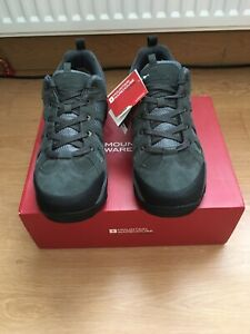 Mountain Warehouse Extreme Field Waterproof Field Shoes Size Uk12