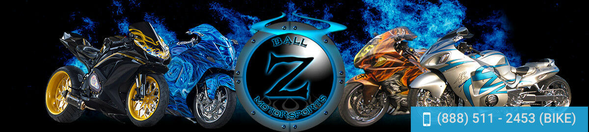 Ball Z Motorsports