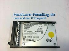 """Intel Fujitsu-Frame 1.2TB Dc S3610 Series SSDSC2BX012T4 6G 2.5 """" SATA SSD"""
