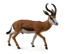SPRINGBOK ANTELOPE Replica  # 88684 ~ Ships free in USA w/ $25+ CollectA Product