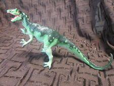 Safari Ltd. The Carnegie Collection Allosaurus dinosaur figure Ce 2