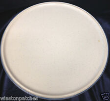 "THOMAS CHINA GERMANY FAMILY BLUE 13 1/4"" ROUND SERVING PLATTER ROSENTHAL"