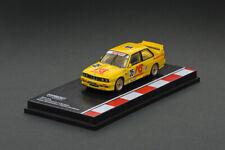 1:64 Tarmac Works BMW M3 E30 JTCC 1991 Division 2 Champion Auto Tech#35 Japan SE