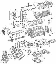 O-Ring 8.2 X 1.78 mm Genuine For Mercedes 0159972245 Power Steering Hose