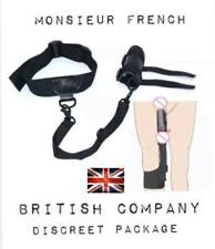 PENIS EXTENDER Stretcher (ALL DAY STRETCHER) PENIS ENLARGEMENT * BRITISH COMPANY